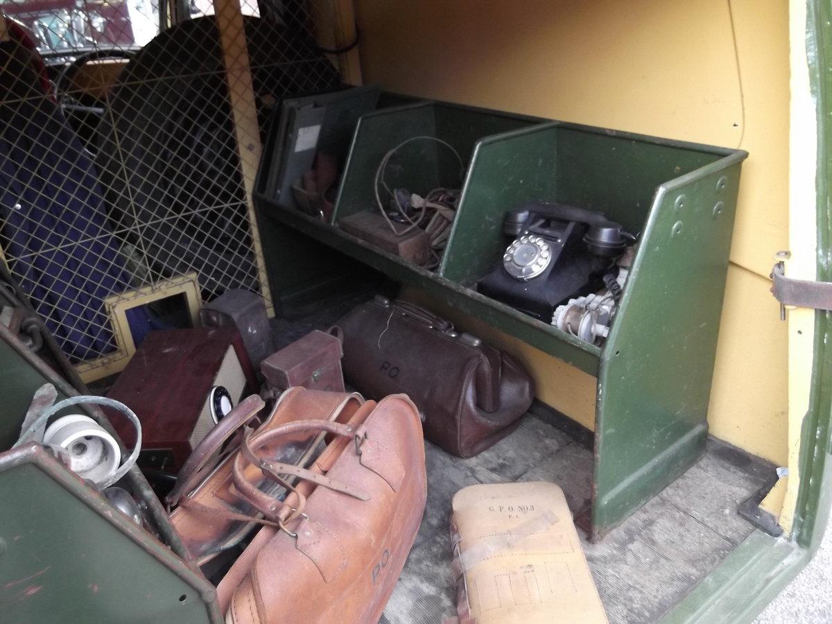 1948 Morris Z Van For Sale (picture 6 of 6)