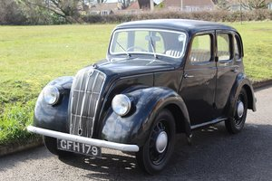 Morris 8 Saloon 1948 - To be auctioned