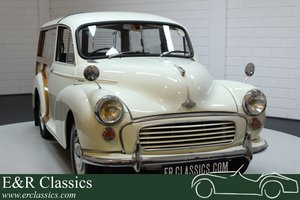 Morris Minor 1000 Traveller 1969 1098cc engine For Sale