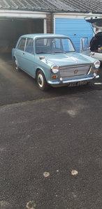 1964 Morris1100 mk1 light blue very nice condition  SOL