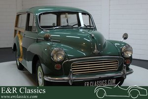 Morris Minor Traveller 1000 1969 Left hand drive For Sale