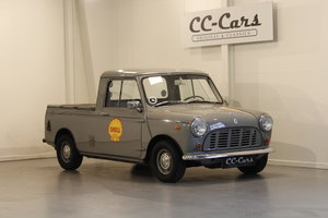 1976 Morris Mascot 1000 Pick Up For Sale