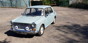 Picture of 1966 Morris 1100 SOLD