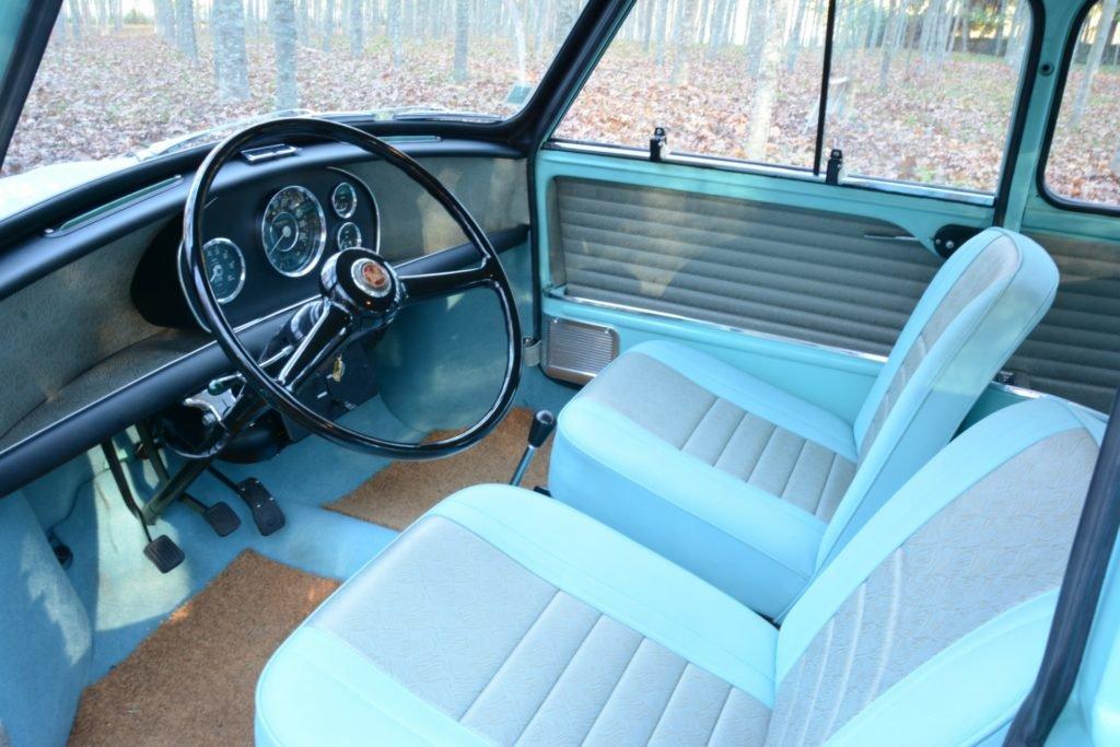 1964 Morris Mini Cooper S MK1 For Sale (picture 4 of 6)