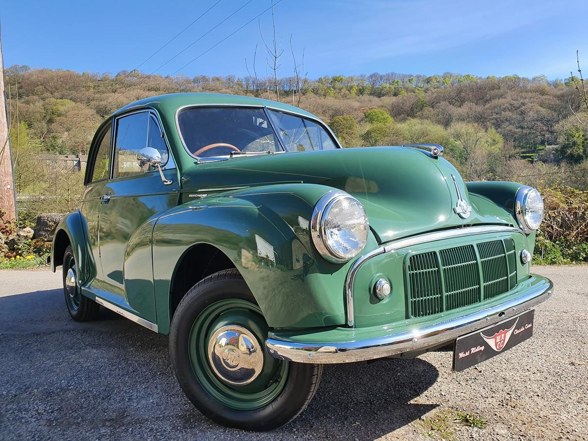 1953 Fresh WRCC refurbished car,  For Sale (picture 1 of 6)