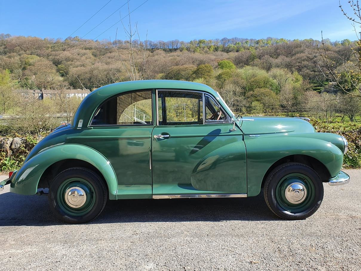1953 Fresh WRCC refurbished car,  For Sale (picture 2 of 6)