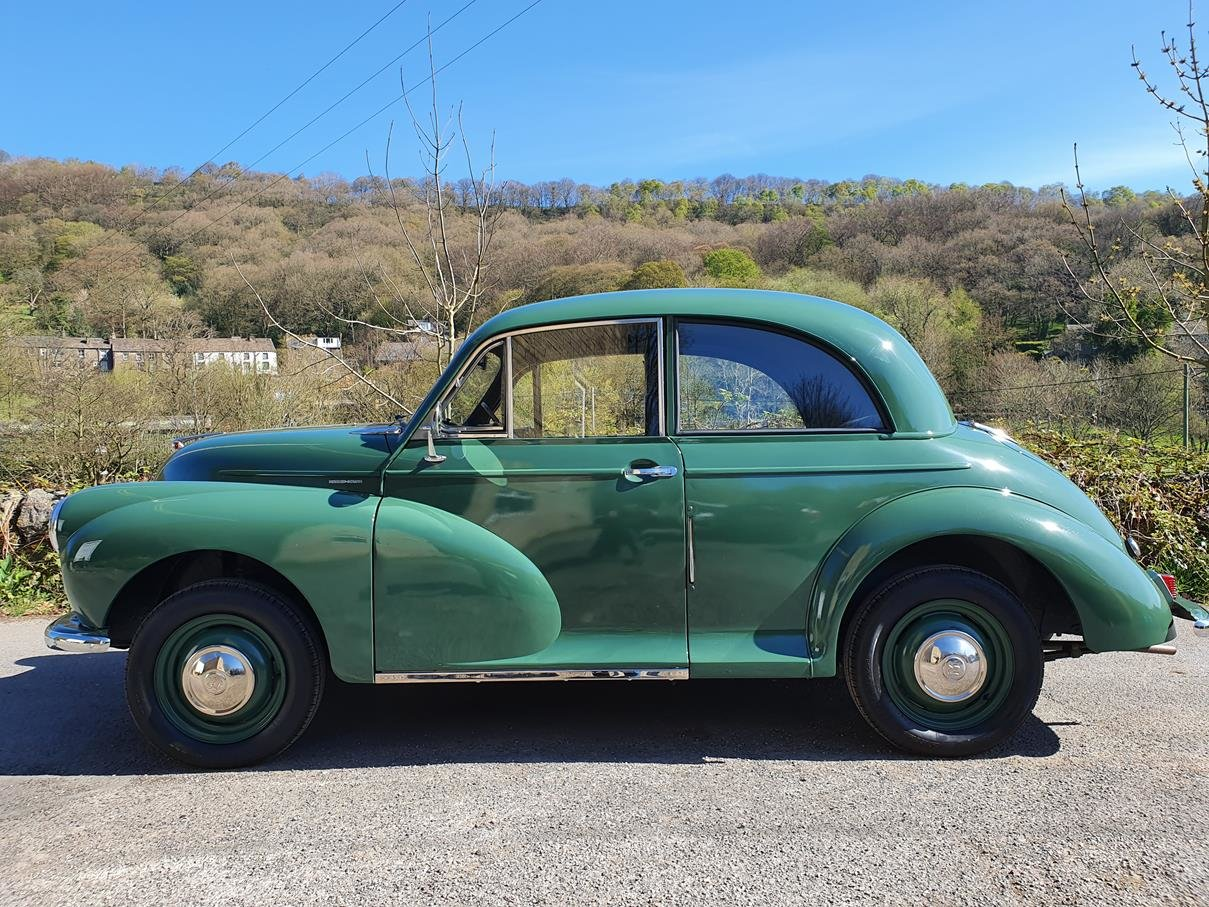 1953 Fresh WRCC refurbished car,  For Sale (picture 3 of 6)
