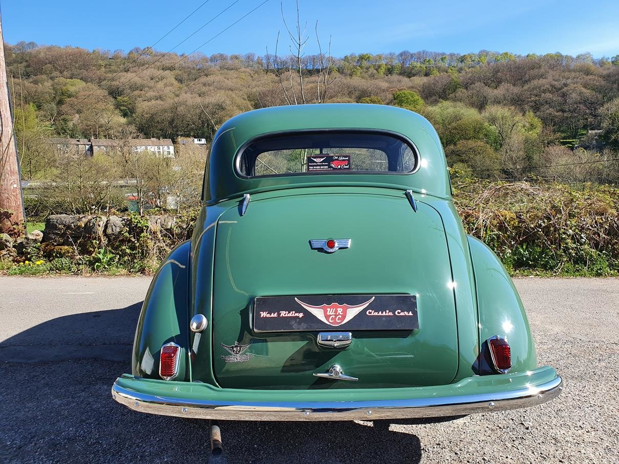 1953 Fresh WRCC refurbished car,  For Sale (picture 4 of 6)