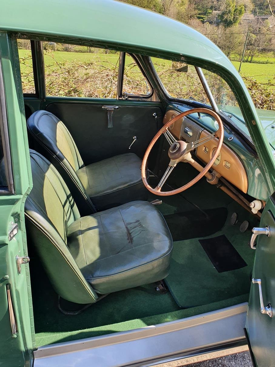 1953 Fresh WRCC refurbished car,  For Sale (picture 5 of 6)