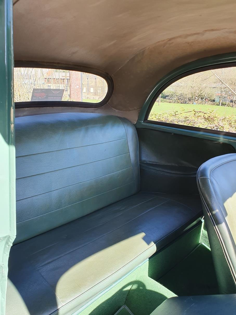 1953 Fresh WRCC refurbished car,  For Sale (picture 6 of 6)