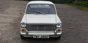 Picture of 1968 Morris 1300 garage find project SOLD