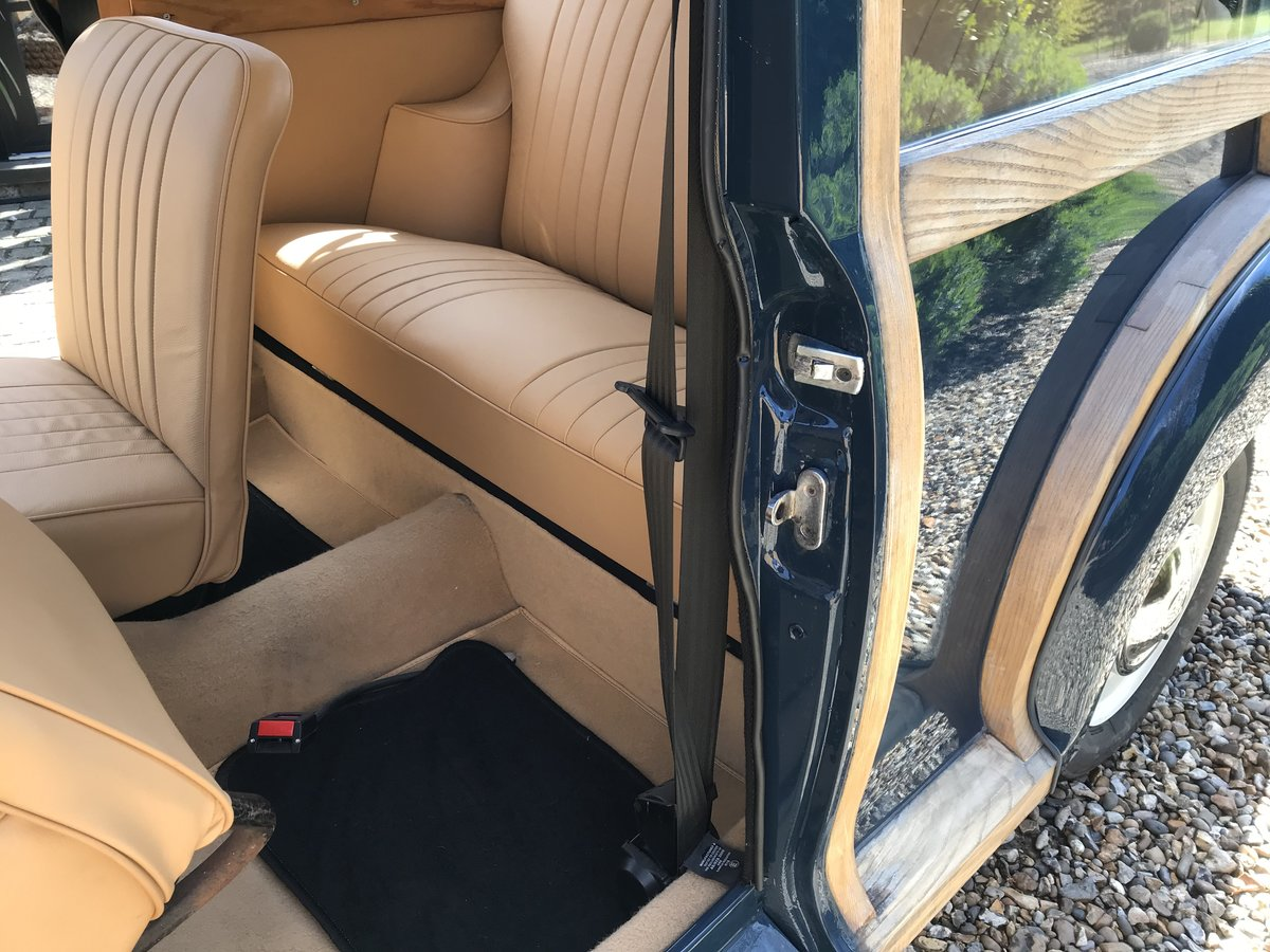 1970 Beautiful traveller  For Sale (picture 2 of 6)
