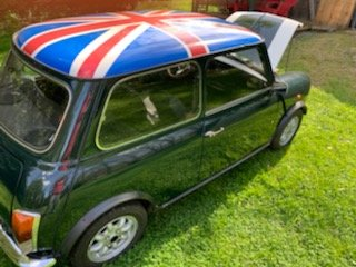 1967 Morris Mini Super Deluxe 1275 Very Nice Driver - For Sale (picture 4 of 6)