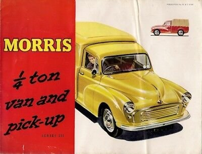 1968 MORRIS MINORS WANTED ~ ANYTHING CONSIDERED ~ COLLECTED TODAY For Sale (picture 1 of 2)