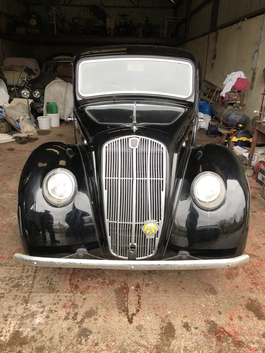 1940 Morris 8 Series E For Sale (picture 1 of 6)