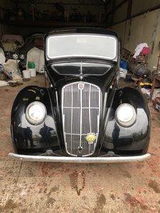1940 Morris 8 Series E