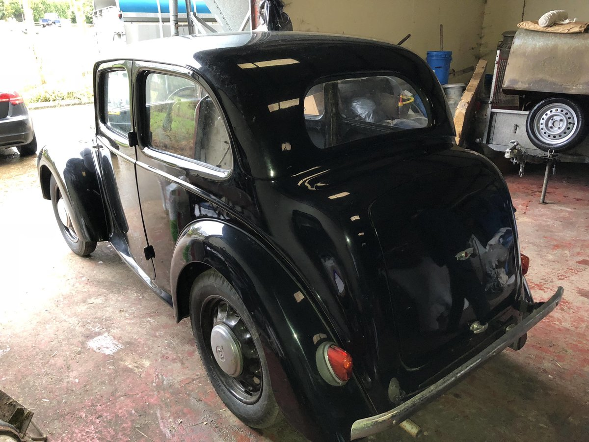 1940 Morris 8 Series E For Sale (picture 3 of 6)