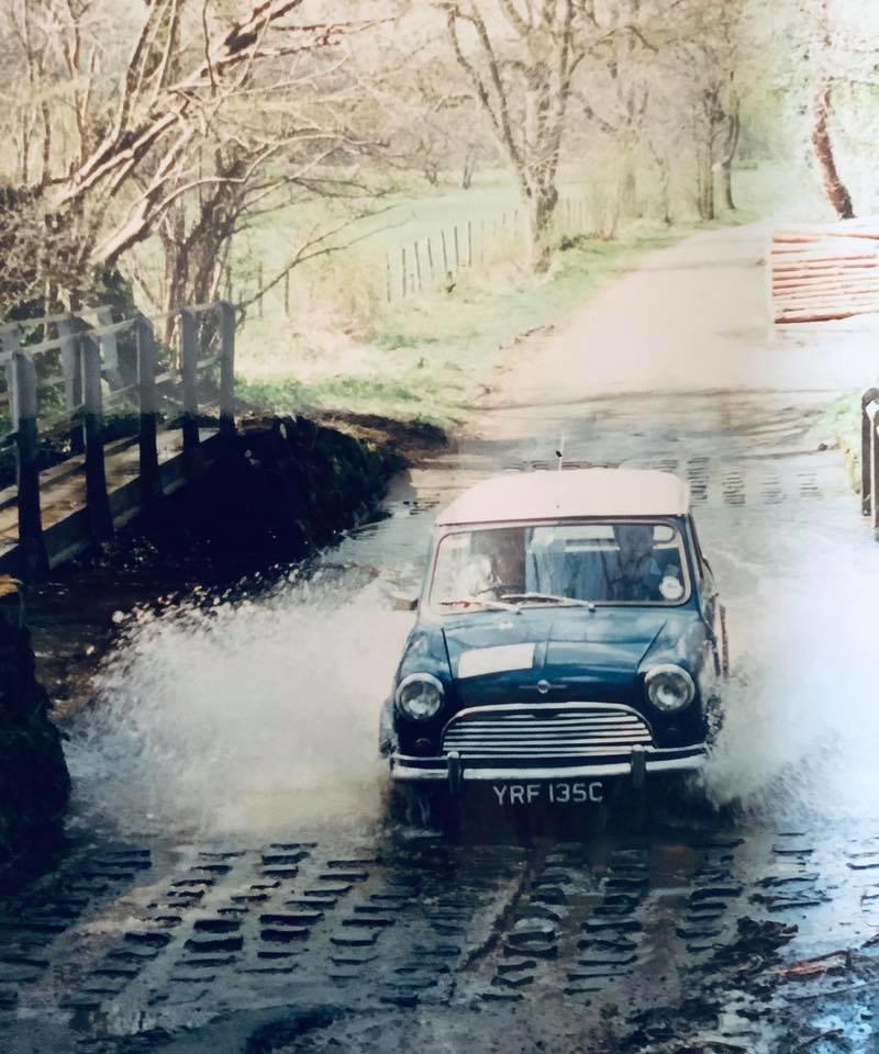 1965 Morris Mini Cooper  For Sale (picture 2 of 6)