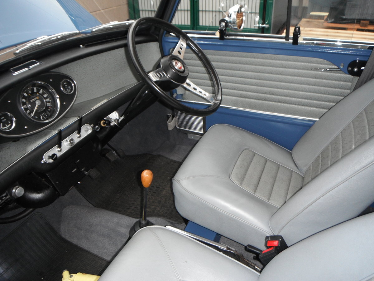 1965 Morris Mini Cooper  For Sale (picture 6 of 6)