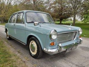 Picture of 1964 MORRIS 1100 MK1 (MORRIS/AUSTIN 1300) ~ STARTER CLASSIC! SOLD