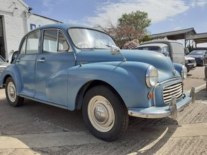 Picture of 1959 MORRIS MINOR ~ NO WELDING ~ NEEDS MECHANICS/BODY WORK SOLD