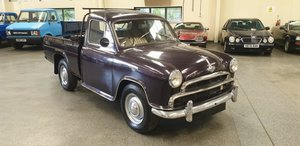 1959 Morris Oxford Pick-Up Series 3 For Sale by Auction