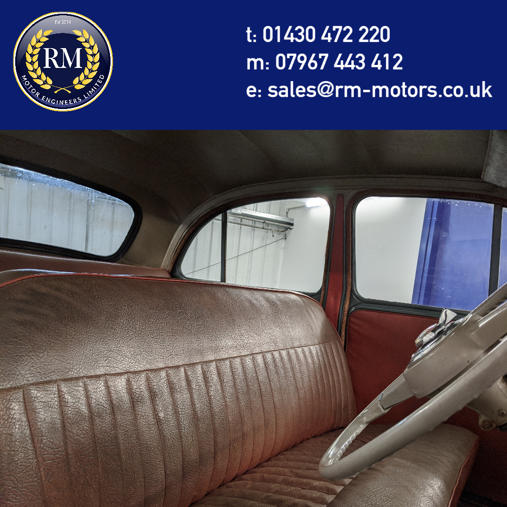 1955 Morris Cowley For Sale (picture 6 of 6)