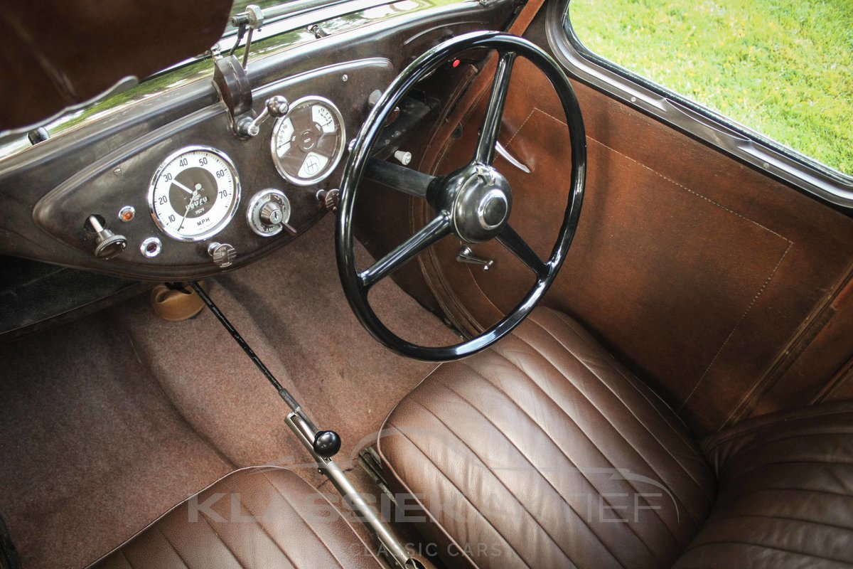 1946 Morris 8 in good condition For Sale (picture 5 of 6)