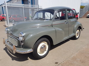 1959 Morris Minor For Sale