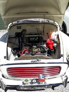1961 Morris Minor - Much Loved  For Sale
