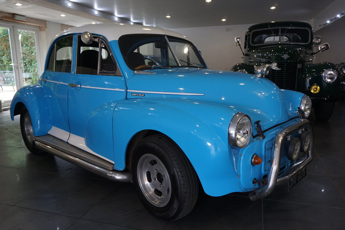 1954 Baby Blue Stunner! For Sale (picture 1 of 3)