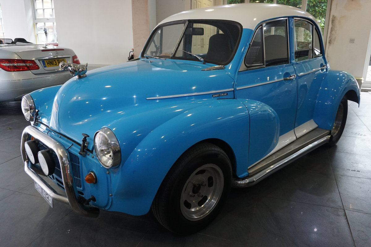 1954 Baby Blue Stunner! For Sale (picture 2 of 3)