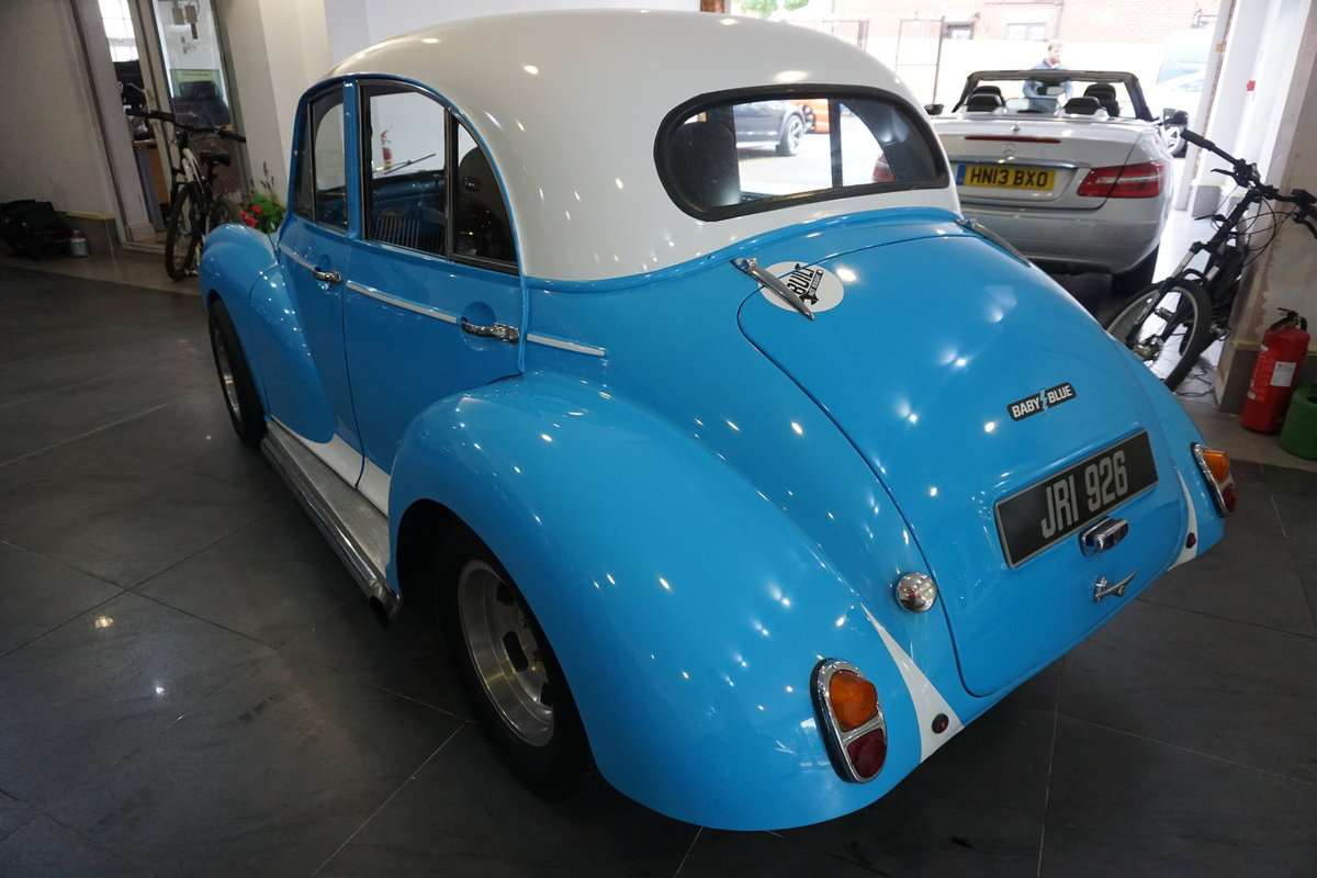 1954 Baby Blue Stunner! For Sale (picture 3 of 3)