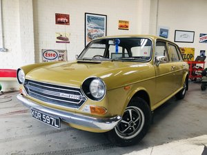 Picture of 1971 MORRIS 2200 - LAND CRAB - STUNNING CONDITION SOLD