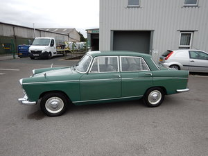Picture of 1969 MORRIS OXFORD Series VI Farina Saloon ~  SOLD