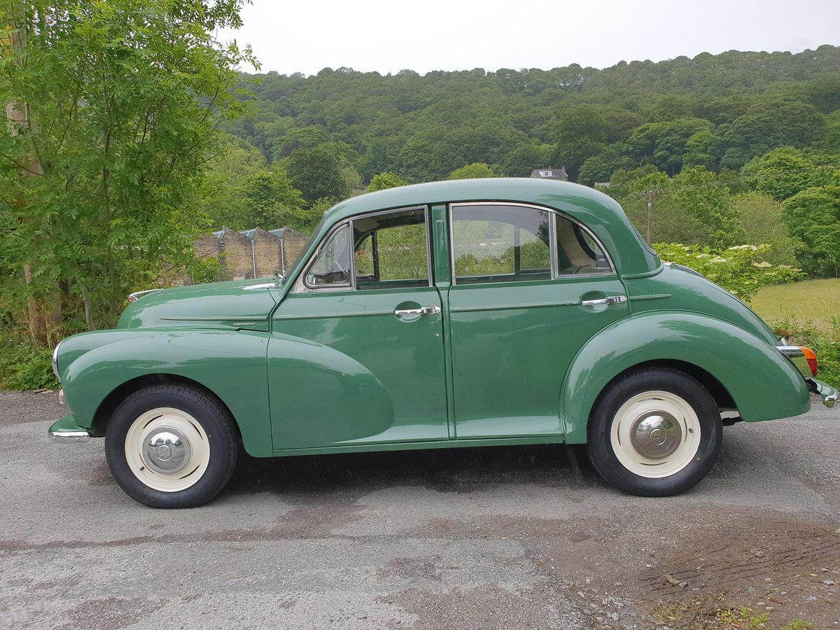 1969 Well sorted starter Minor at a reasonable price For Sale (picture 2 of 6)