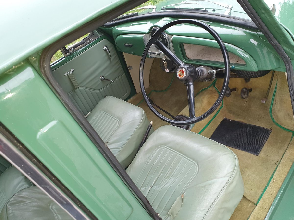1969 Well sorted starter Minor at a reasonable price For Sale (picture 6 of 6)