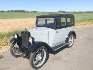 Picture of 1931 Morris Minor, Folding Roof, 9k miles SOLD
