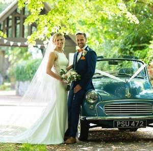 Picture of 1960 Morris Minor Convertible