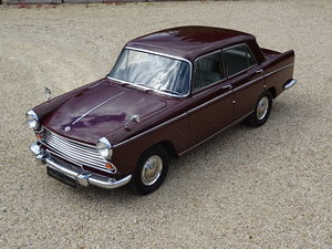 1965 Morris Oxford – Stunning Example/Rare Colour