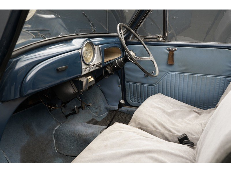 1970 Morris Minor 1000 Convertible RHD ,Extensive history/service For Sale (picture 3 of 6)