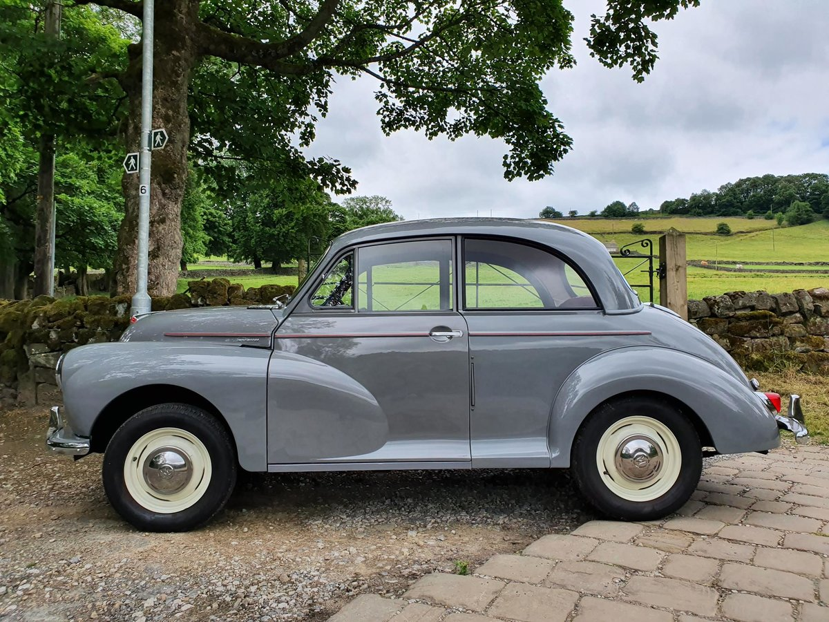 1960 one of the best saloons for sale at present! must see Morris For Sale (picture 2 of 6)