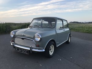 1965 Morris Mini Cooper Mk1