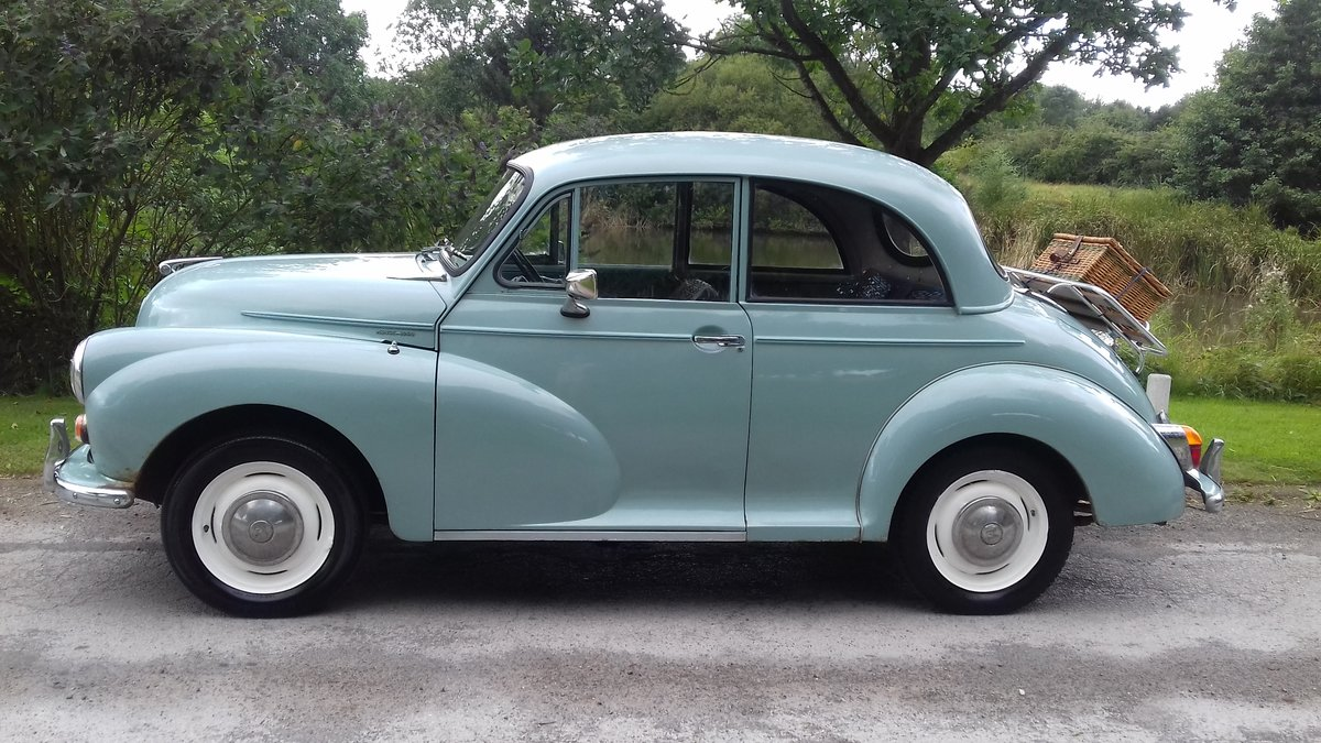 1969 MORRIS MINORS WANTED ~ ANYTHING CONSIDERED ~ COLLECTED TODAY Wanted (picture 2 of 6)