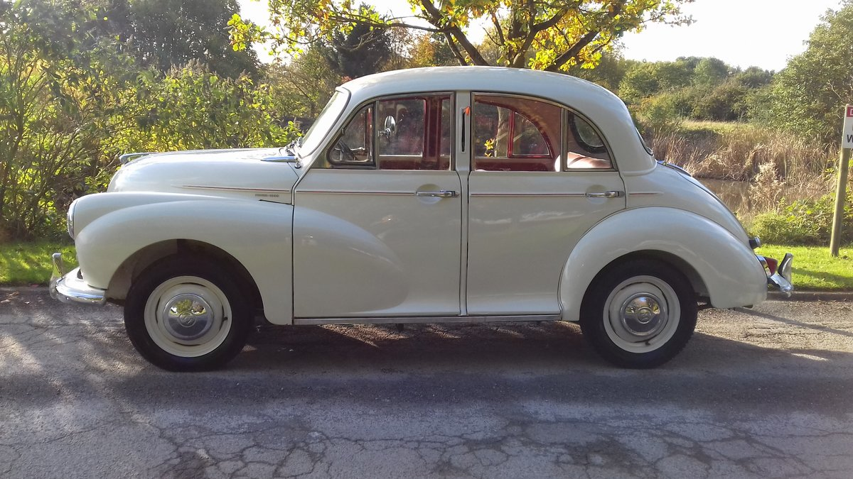 1969 MORRIS MINORS WANTED ~ ANYTHING CONSIDERED ~ COLLECTED TODAY Wanted (picture 4 of 6)