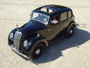 Morris 8 Series E (1946) – Remarkable Opportunity For Sale
