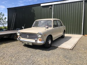 Picture of 1971 Morris 1300