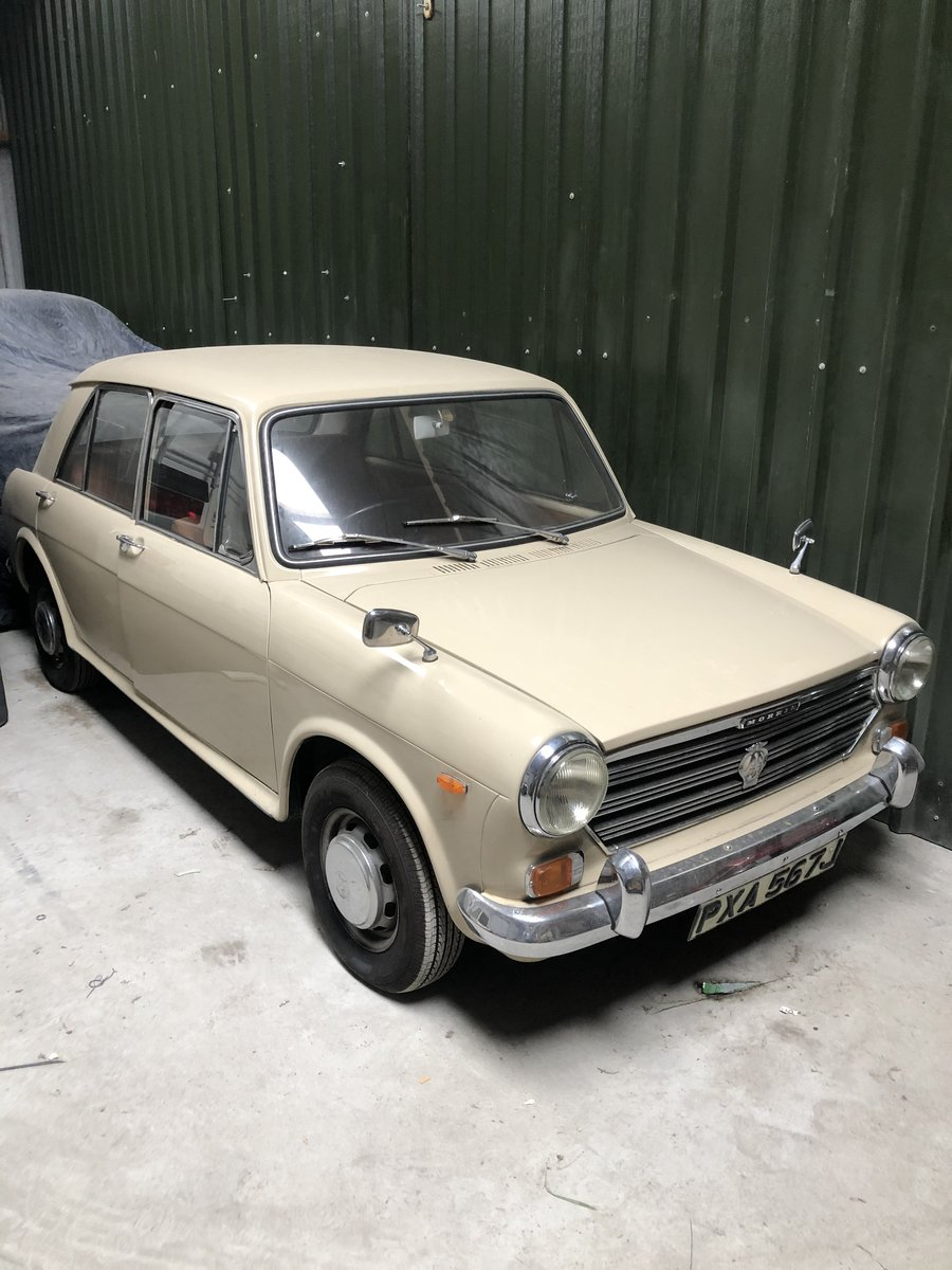 1971 Morris 1300 For Sale (picture 2 of 6)
