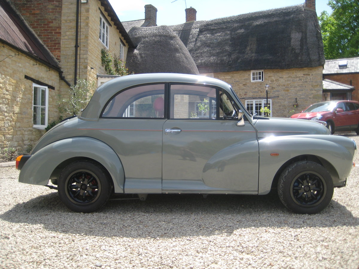 1967 Morris Minor 2 door  For Sale (picture 5 of 6)