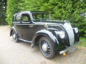 1946 Morris 8-Series E